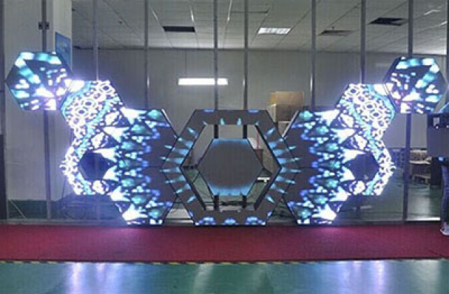 Led DJ Booth - Bục DJ led